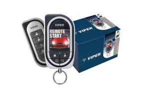 Viper 5706VR Remote Start 2-Way Car Security System