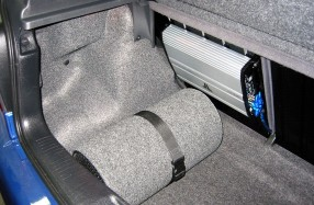 Volkswagen Polo Audio System