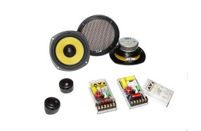 AVI Direct XL 160mm Component Speaker Set
