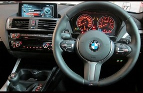 BMW M240i - Upgrade Harman Kardon to Audiophile